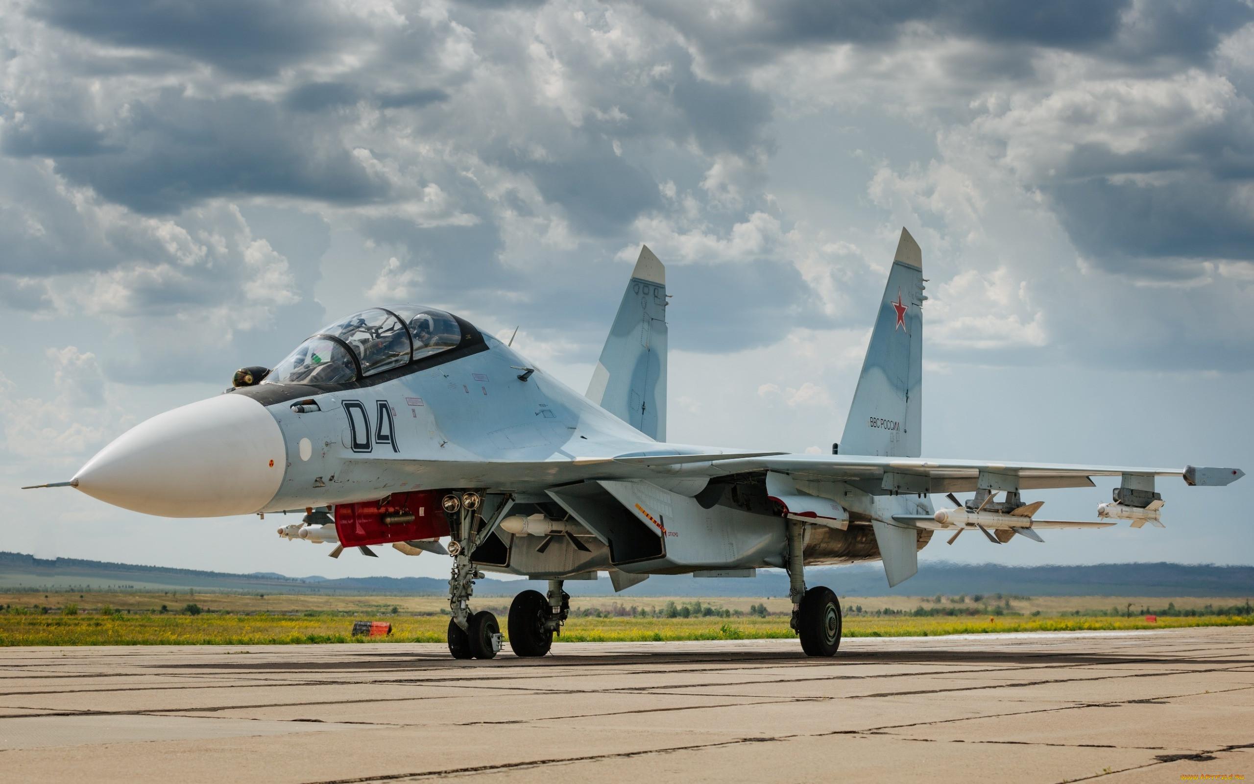 Обои двухместный, многоцелевой, российский. Авиация foto 13